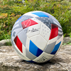 Soccer Balls Seamless Football League Match Training Ball Official Size 5 Game Outdoor Balls Training Bola futbol voetbal