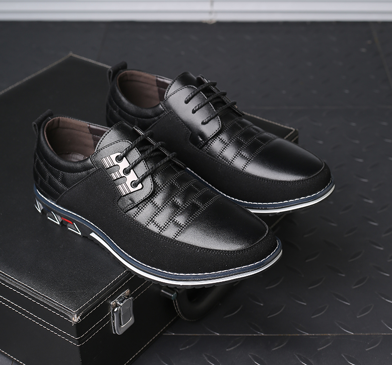 Hbd5954f168d3474e8a9be693e04fc9e9V Design New Genuine Leather Loafers Men Moccasin Fashion Sneakers Flat Causal Men Shoes Adult Male Footwear Boat Shoes