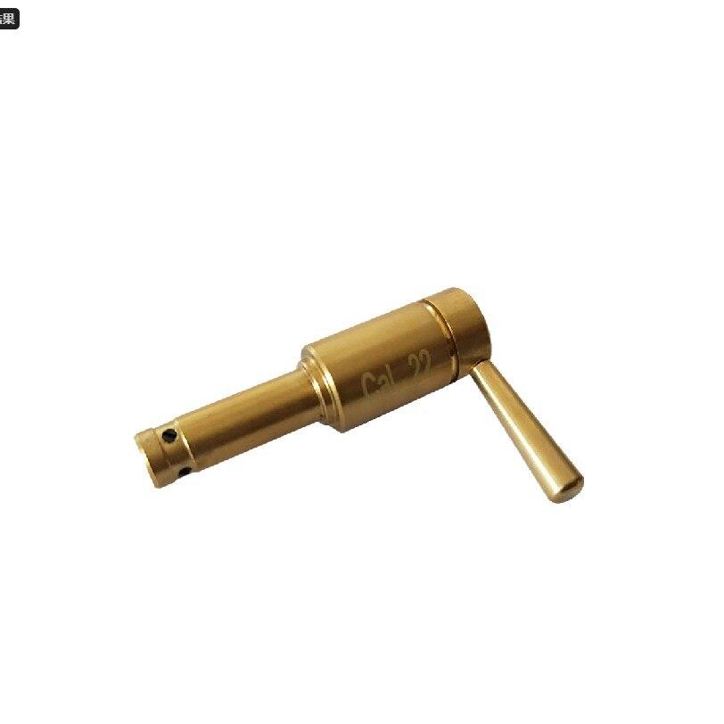 Высокоточный тактический Красный охотничий лазер для пистолета, .22 оружейный прицел