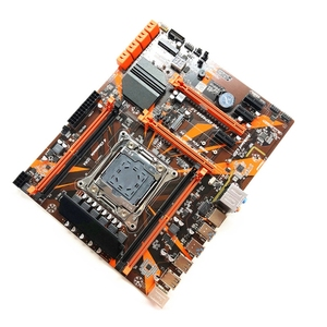Image 3 - X99 Mainboard LGA2011 V3 מקצועי 4 ערוץ DDR4 מחשב שולחני האם מודול אקראי צבע