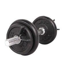 2 шт. 25 мм тренажерный зал вес бар замок для гантелей зажим Пружинные клипсы для воротника для внутреннего использования тренировка фитнес