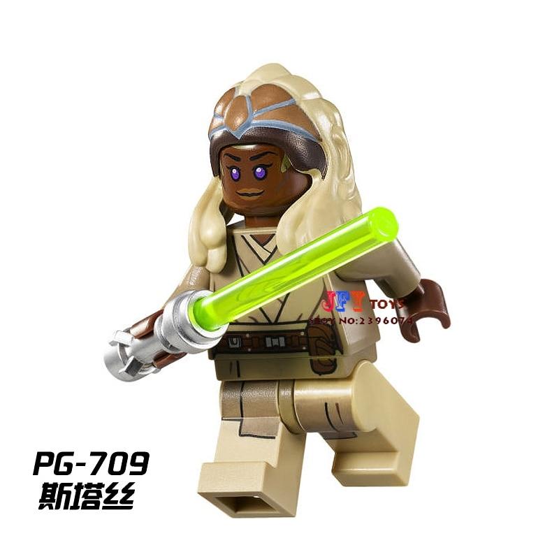 Single Super Heroes Dc Comics Stass Allie Building Blocks Models Bricks Toys For Children Kits Action Figures