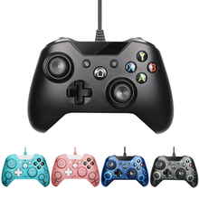 USB Wired Controller Controle For Microsoft Xbox One Controller Gamepad For Xbox One For Windows PC Win7/8/10 Joystick