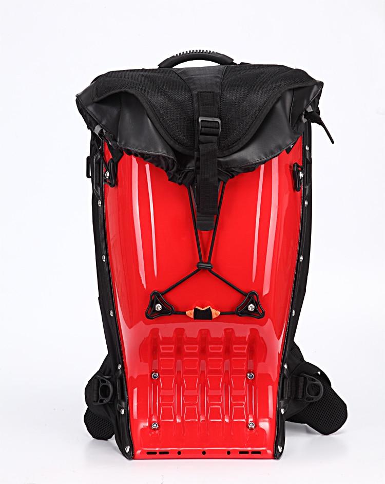 Рюкзак для багажа на мотоцикл, 25 л