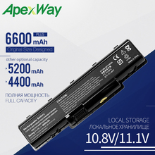 Get more info on the 5200mAh battery for Acer Aspire 2930G 5738ZG 5740 5740D 5740DG 5740G 7715Z AS5740 AS07A71 BT.00604.030	BT.00605.018 LC.BTP00.012