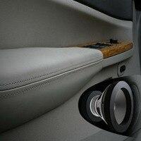"""4x6 5 """"Auto Lautsprecher Ring Bass Tür Schneidet Sound Isolierung Baumwolle Gummi Schaumstoffe-in Geräusch- & Wärmedämmende Baumwolle aus Kraftfahrzeuge und Motorräder bei"""