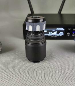 Image 3 - Qlxd4 QLXD4 BE87a Professional UHF ไร้สายกลางแจ้งไมโครโฟนสำหรับคาราโอเกะ