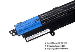 Image 5 - KingSener batterie cellule coréenne A31N1302, pour ASUS VivoBook X200CA X200MA X200M X200LA F200CA X200CA R200CA A31LMH2 A31LM9H