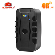 GPS Tracker 4G  Waterproof 120 Days Standby 10000mAh Vehicle Car Tracker LK209B Magnets Drop Shock Alarm GPS Locator Tracker