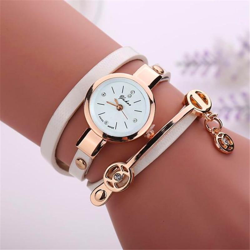 Luxury Women Watches Ladies Rose Gold Watch Female Bracelet Clock relogio Wristwatch relogio feminino reloj mujer dropshipping