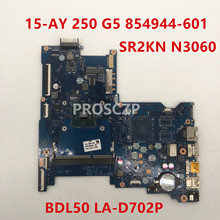 Placa base con CPU BDL50 LA-D702P DDR3 100%