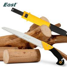 East 65mn переносная ручная пила для обрезки дерева домашнего