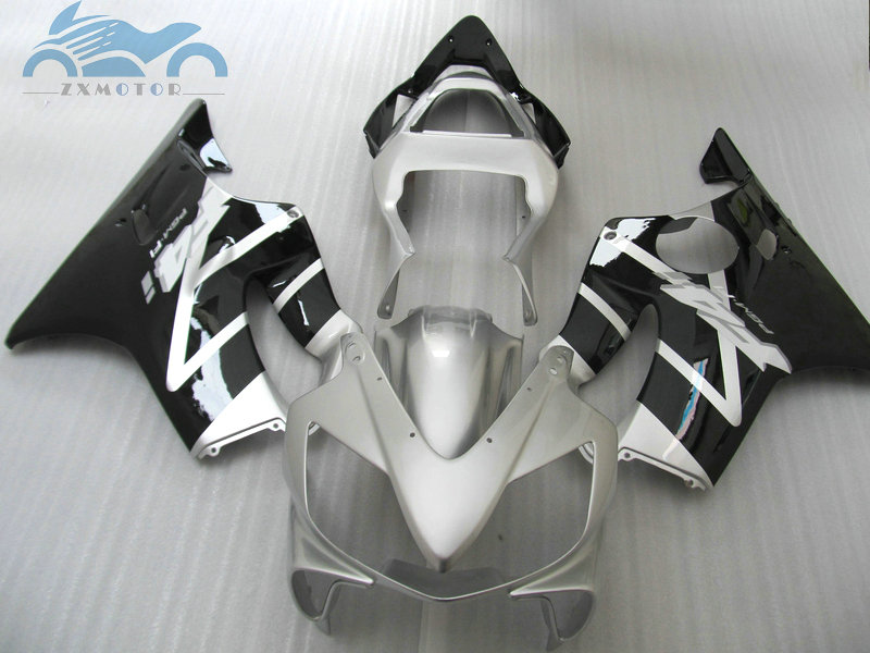 Free 7gifts Injection fairing kit fit for <font><b>Honda</b></font> CBR 600F4i 2001 2002 2003 <font><b>CBR600F4i</b></font> 01 02 03 aftermarket fairing kits <font><b>parts</b></font> HT46 image