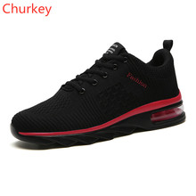 Mens Shoes Men Sneakers Casual Light Breathable Mesh Spring/Autumn Fashion 2018
