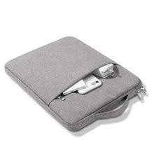Чехол для нового iPad Pro 11 A1980/A2013/A1934, противоударный чехол для планшета, с несколькими карманами, Чехол для iPad Pro 11 дюймов