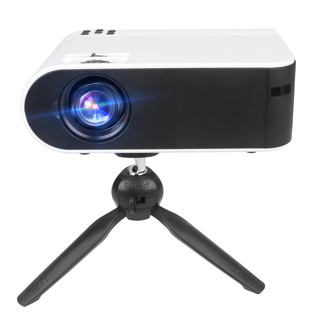 TD90 TD60 Projector Bracket Mini Tabletop Tripod 1/4 3
