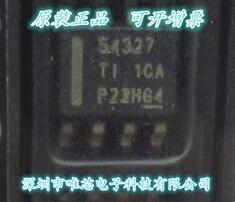 10pcs/lot  TPS54327 TPS54327DDAR 54327 SOP8 8 10pcs lot ucc2802 ucc2802d ucc2802dtr