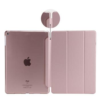 Dla Apple iPad Mini 1 2 3 miękkie skórzane etui ultra cienki inteligentne etui z klapką odporna na wstrząsy odporność na upadek pokrowiec przeciwpyłowy tanie i dobre opinie SZKOSTON Osłona skóra 7 9 20cm Biznes 13cm IPad mini 1 2 3 801940-1-s3 For Apple iPad mini1 mini2 mini3 Generation Stałe