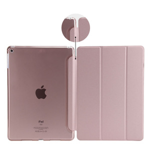 For Apple iPad Mini 1 2 3 Leather Soft Cover Case Ultra Slim Smart Flip Case Shockproof Drop Resistance Anti-Dust Cover Case(China)