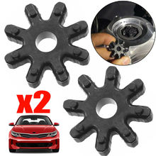 Steering Flexible Steering Column Coupler Column MDPS Accessories Rubber High quality