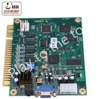 NEW 19 in 1 Horizontal Multicade Arcade Multigame PCB Board for Jamma Video GameArcade Multigame Jamma Game PCB Board BAAU