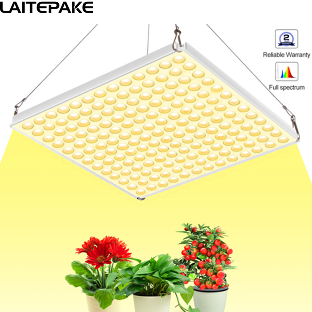 Led Grow Light Led Samsung LM56C LED Full Spectrum  Samsung 3000K With Driverlamp For Plant Grow Tent  Phytolamp