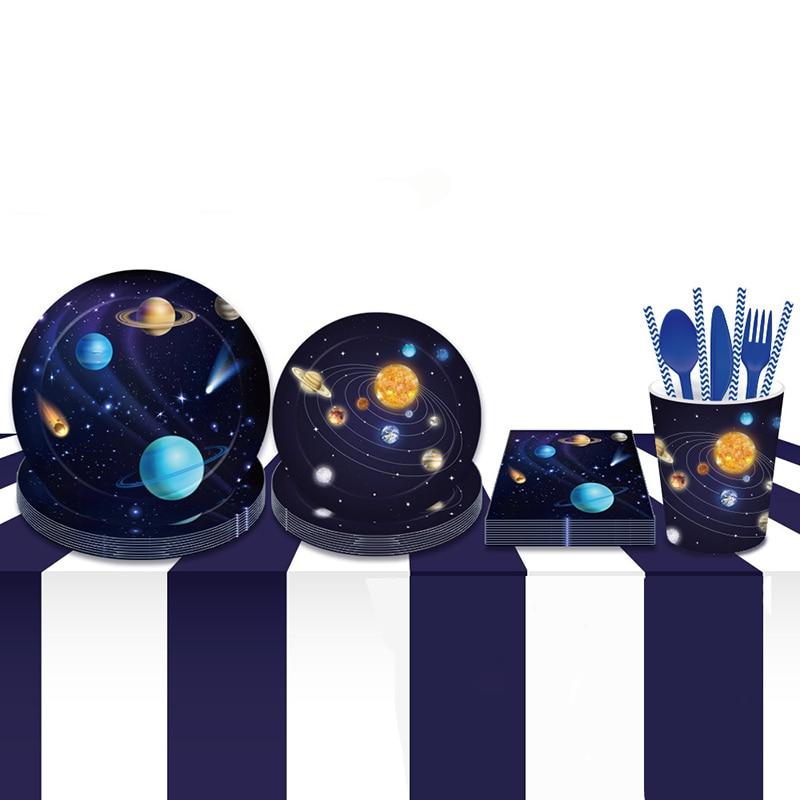 Solar System Birthday Party Decorations  from i0.wp.com