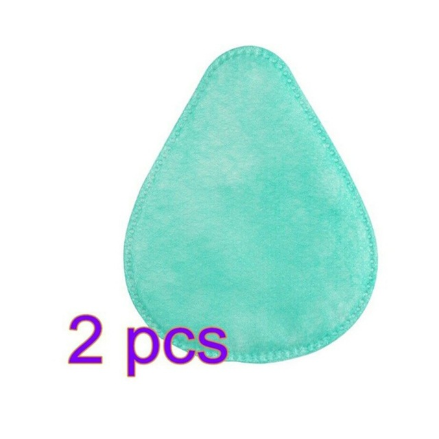 S8 Dust Mask Anti Virus Flu Fumes Filter Safety Face Protection Self Higher Anti-fog Mask Isposable Dust Mask  Face Protection 2