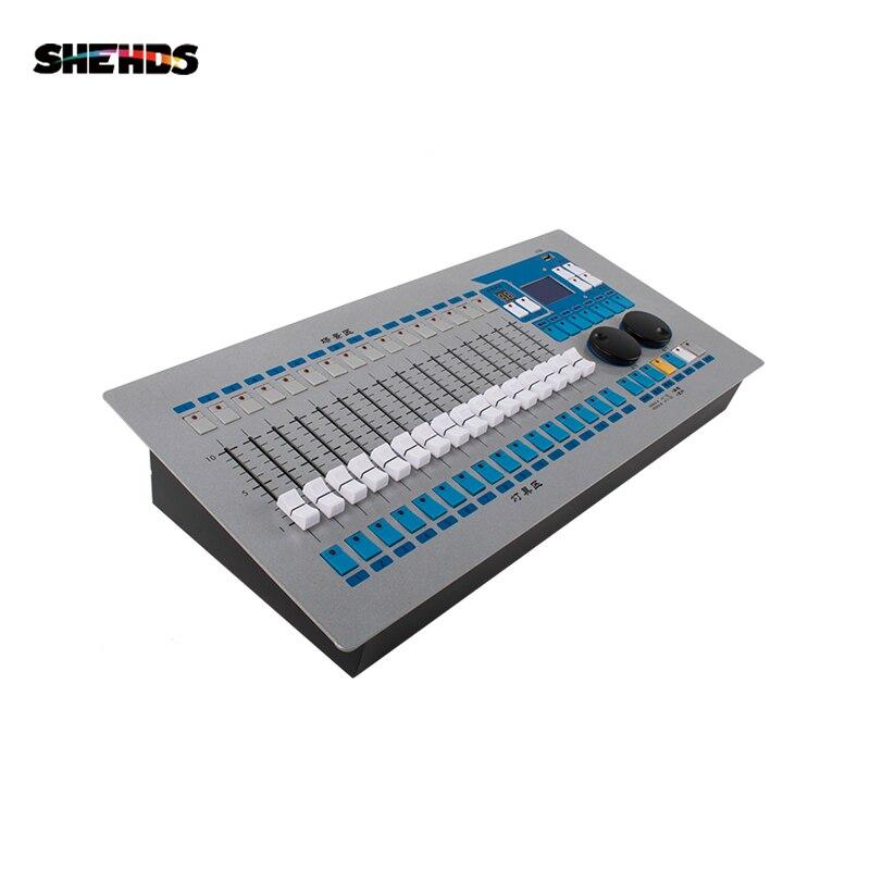 Éclairage d'étape de Console de l'équipement RDM du contrôleur DJ de SHEHDS 192B DMX pour LED