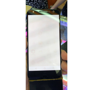 Image 2 - Original AMOLED Für Motorola Moto Z Droid XT1650 LCD Display Touchscreen Digitizer XT1650 01 XT1650 03 Bildschirm mit Burn Schatten