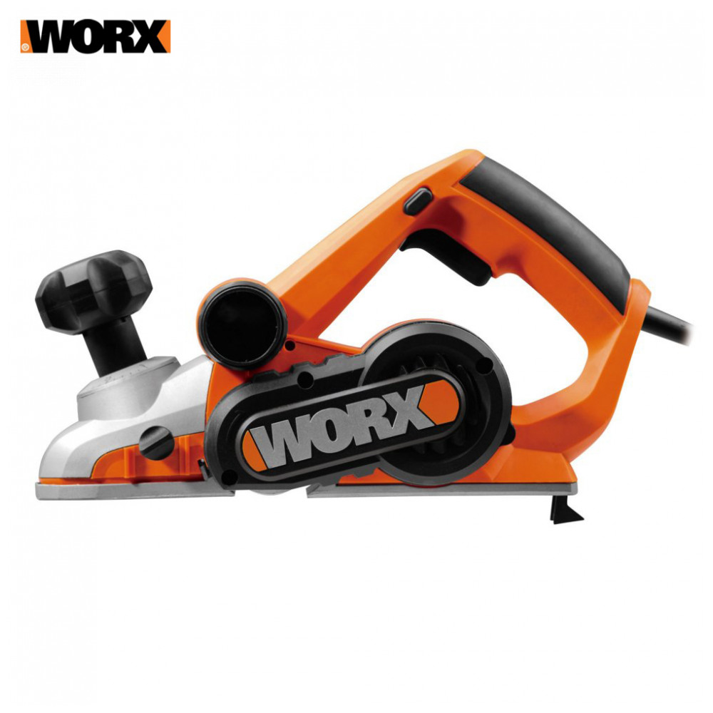 Electric Planer Worx WX615 Tools Power Tool Electric Planing Machine Planers Plane Choppers Frazier On Wood Woodworking Processing