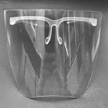 Onion Goggles Full-Face-Cover Faceshield Transparent Cooking-Tool Safety-Protective Kitchen
