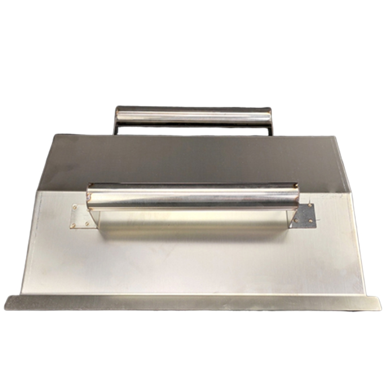 Concrete Trowel Stainless Steel Wall Plastering Tool For Bricklayer Decorative Trowel Construction Tool