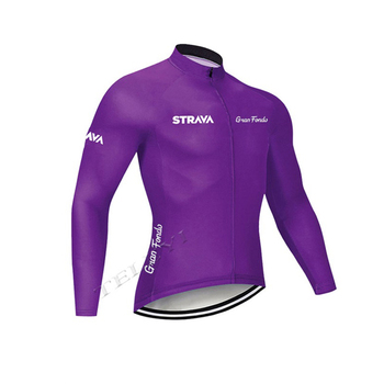 2019 strava outono manga longa camisa de ciclismo conjunto bib calças ropa ciclismo roupas de bicicleta mtb camisa uniforme roupas masculinas 13