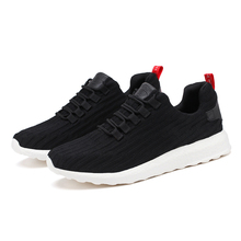 Mesh Men Running Shoes  Lightweight Sports Shoes Male Lace-up Comfortable Walking Shoes Men Breathable Sneakers Outdoor 2020 New new running shoes breathable outdoor male sports shoes lightweight sneakers women walking gym training shoes