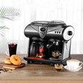 Ltalian Бытовая кофемашина маленькая полностью полуавтоматическая Коммерческая американская одна машина 11-15 чашек капельная кофемашина