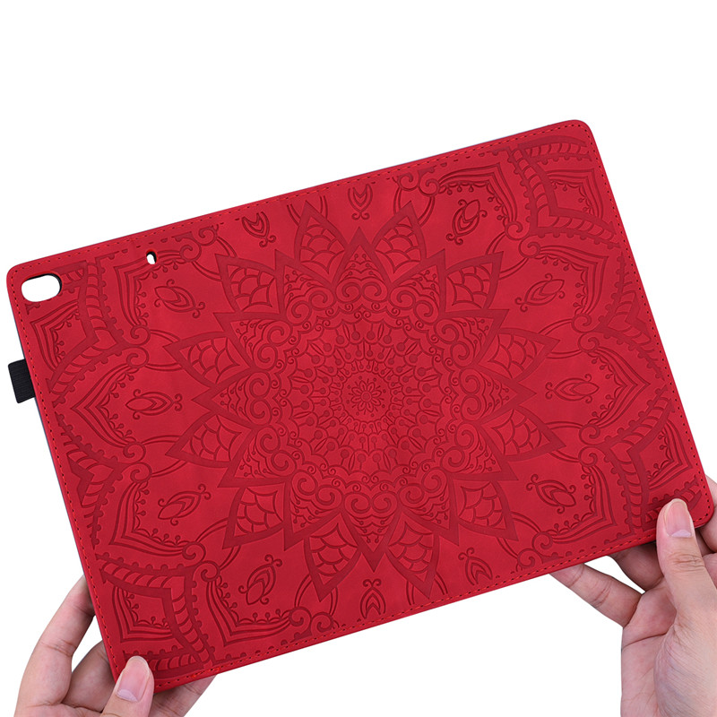 A2232-Cover-Case Flower Wekays Case iPad Coque 7th-Generation Classic Funda for 10.2