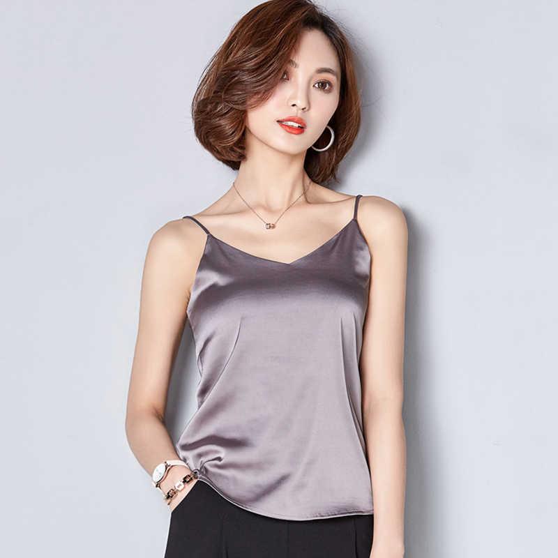 2020 mulheres verão tank top plus size sólido sem mangas fino o pescoço casual senhoras topos elegantes 6 cores debardeur femme