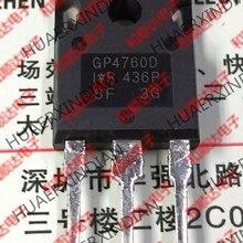 20 шт./лот IRGP4760DPBF IRGP4760D-247 с изолированным затвором(IGBT) 650V 90A