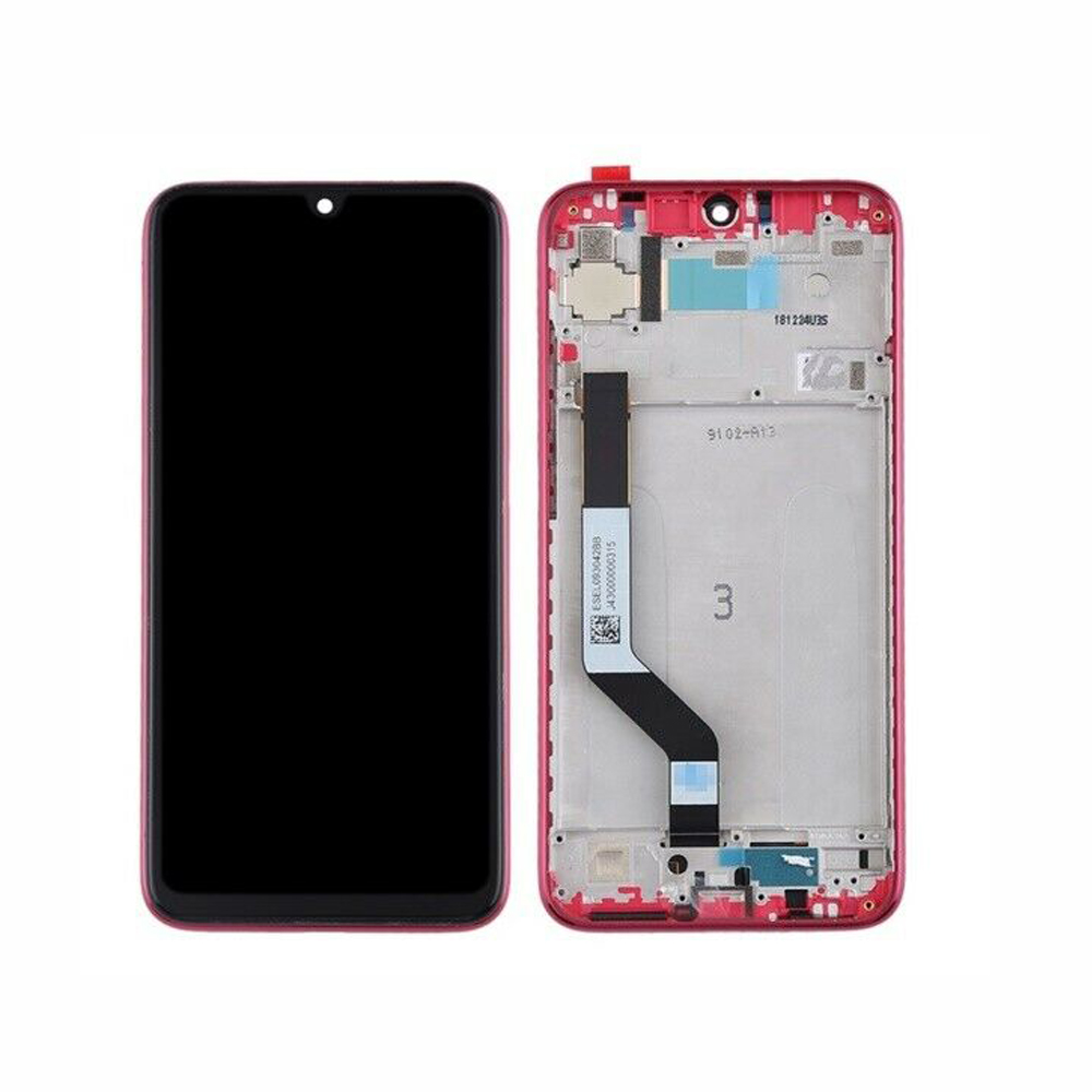 AAA Quality <font><b>LCD</b></font> For Xiaomi <font><b>Redmi</b></font> <font><b>Note</b></font> <font><b>7</b></font> <font><b>LCD</b></font> Display Screen For <font><b>Redmi</b></font> Note7 <font><b>Pro</b></font> <font><b>LCD</b></font> Display Screen Repair Parts with free tool image