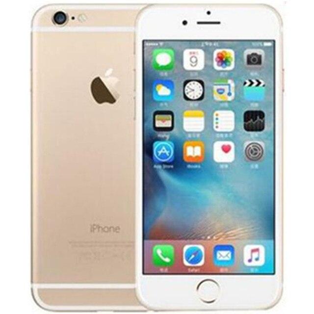 Unlocked Original Apple IPhone 6 Plus LTE 5.5'' IPS 8MP Dual Core Mobile Phone GSM 16GB 64GB 128GB ROM iOS  Used Cellp Phone 3