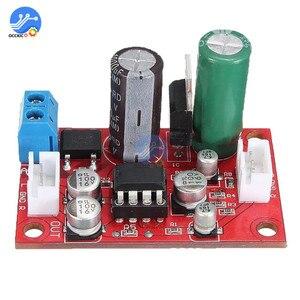 Image 3 - NE5532 Karaoke Board Microphone Amplifier Board DC 9 24V AC 8 16V Microfone Preamplifier Reverberation echo audio module kit