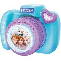 disney girls princess frozen elsa anna Sticker machine manual DIY 3D printer education creative toy