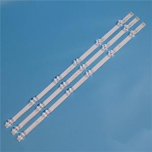 Image 5 - TV Backlight Strip For LG 32LF564V 32LF570V 32LF580V LED Strip Kit Bars For LG 32LF582V 32LF620V 32LF630V Lamps Band LED Matrix