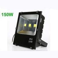 50W 100W 150W 200W Led Flutlicht Wasserdichte IP65 Scheinwerfer Im Freien Reflektor Flutlicht Für Straße haus Straße Lampe