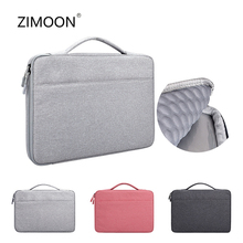 13.3 14.1 15.6 inch Laptop Case Laptop Handbag Multi functional Notebook Sleeve Carrying Bag for Macbook Samsung Dell HP