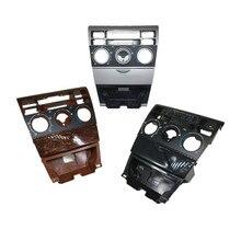 Klimaanlage control panel für BYD F3 F3R Aschenbecher abdeckung/switch Control panel dekorative abdeckung