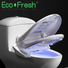 Electric-Bidet-Cover Smart-Toilet-Seat Heat-Clean Ecofresh for Child Woman The Old Massage-Care