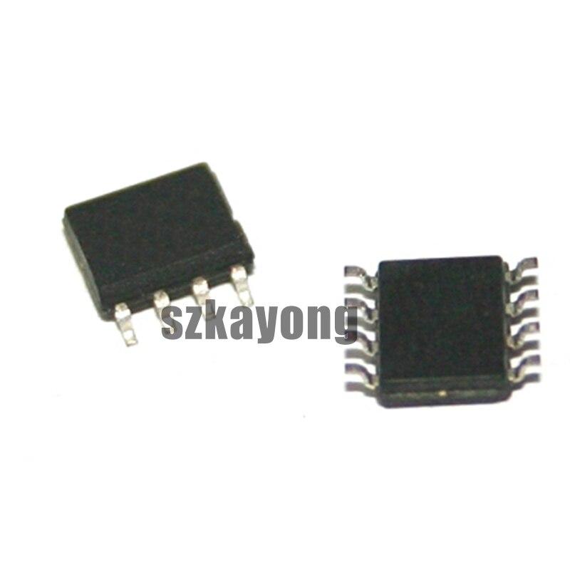 2 PCS PCT25VF016B-75-4I-S2AF SMD SPI Serial Flash