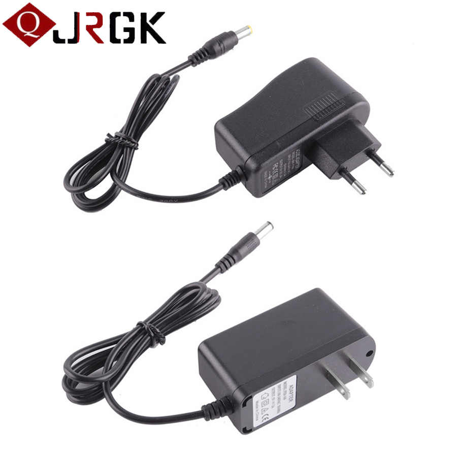 AC Plug Converter 5V 2A Charger AC-DC Power Adapter สำหรับ Smart Android TV กล่อง T95/T95N/T95Z plus/T95X/T95M/V88/MXQ/MXQ-4K/MXQ pro